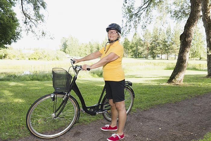do I need a women's specific mountain bike