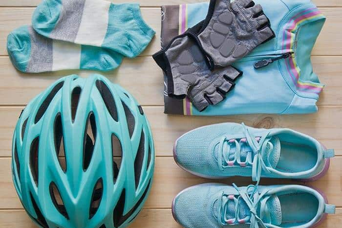 do I need special clothing to ride a bicycle