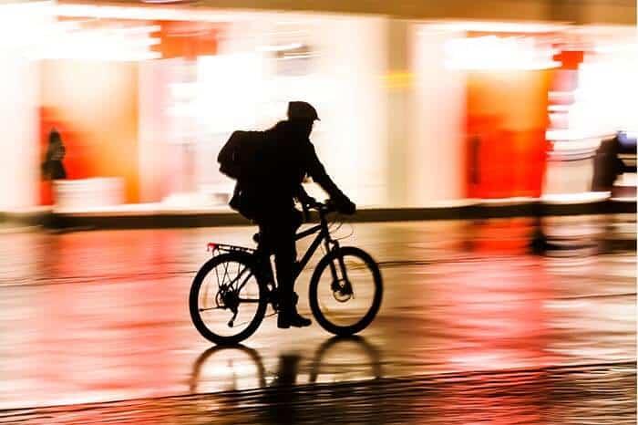 do you need a light on your bike