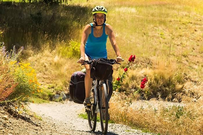 is mountain biking an expensive hobby